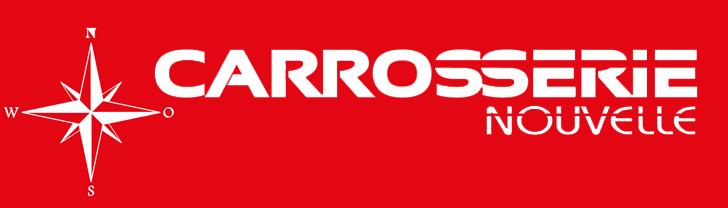 Logo carrosserie nouvelle